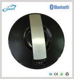 Altoparlante portatile del UFO Bluetooth della visualizzazione di LED con l'orologio