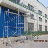 Безопасный SGS CE аттестовал башню ремонтины для украшения