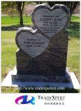 Lapidi dritte del cimitero occidentale comune