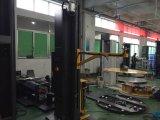 Automatische Oberseite-Platte Vor-Dehnen Ladeplatten-Verpackungs-Maschine aus (MP-165T)