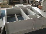 CNCのルーターPVCはボード機械を作るキャビネットの家具の泡立った