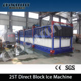 Machine de glace à blocage automatique du travail Focusun Automatic