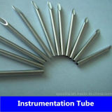 ASTM A269 Roestvrij staal Instrumentation Tubing (304 304L 316L)