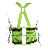 Sicherheit leichter guter Breathablity Rückseiten-Stützriemen