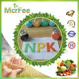 良質100%水溶性肥料NPK肥料の23:21: 0+4s
