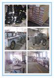 Surgélateurs italiens de bicyclette d'étalage crême de chariot crême de chariot de Gelato/glacée/glacée (CE)
