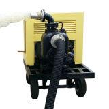 Abfall-entwässernanhebender Wasser-Dieselpumpen-Schlussteil