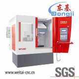 Máquina de pulir de la herramienta del CNC 5-Axis para procesar las herramientas de corte estándar