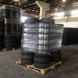 Meilleur vendeur Good Price Forklift Skid Steer Solid Tire 4.00-8.