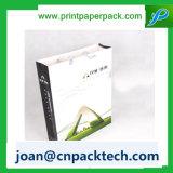 Sac de papier sans plomb de Baeuty d'appareillage de Haelth de produits cosmétiques de soin