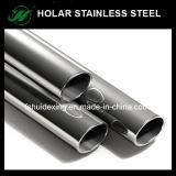 Tube d'acier inoxydable d'ASTM-A554 Ss304
