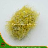 Hilo de lana 100% acrílico para hacer punto