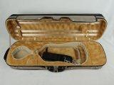 Скрипки переклейки крышки цвета случай водоустойчивой продолговатой трудный