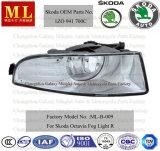 Nebbia Lamp per Skoda Octavia Car From 2008 (seconda generazione) con l'OEM Parte no. 1zd 941 700c