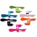 Portable Android Super Mute USB Cooler Micro Mini Ventilateur