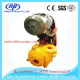 centrifugeur 6/4D-G horizontal 4 pouces de pompe de sable