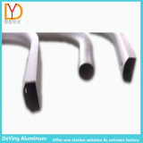 CE Rhos Aluminum Extrusion Profile с Bending & Metal Processing