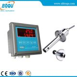 Bildschirmanzeige-industrielles Onlineleitfähigkeit-Messinstrument-Leitfähigkeit-Analysegerät LED-Ddg-208