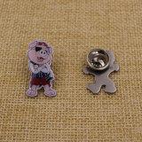 Distintivo animale del metallo di figura con il prezzo poco costoso sulla vendita