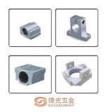 CNC Machining Parte com Model Relates /Motorcycle Handle