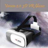 Vetri di realtà virtuale del cinematografo della casa di prezzi di fabbrica per il telefono