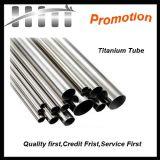 Tubulação sem emenda Titanium do tubo ASTM