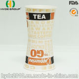 4 oz Coffee Paper Cup met FDA & SGS