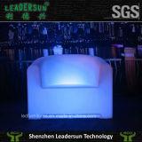 LED 로비 바 소파