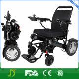 Nuova sedia a rotelle elettrica pieghevole 2016 per Disabled e gli anziani