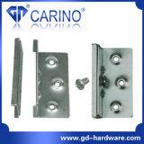 Стена металла утюга вися плоскую угловойую расчалку (W535)