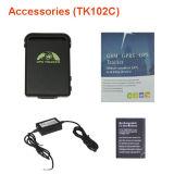 Veelvoudige Anti-diefstal GPS van het Apparaat voor de Huisdieren van de Persoon van het Voertuig van de Auto van de Monitor