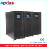 Online-Ehrerbietung UPS-Hochfrequenzonline-UPS UPS-10kVA