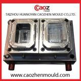 molde fino rectangular/disponible de 500ml de la pared del envase