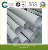 Pipe soudée d'acier inoxydable du fabricant AISI 304 ASTM 316