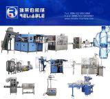 Высокоскоростная автоматическая машина завалки воды бутылки с управлением PLC