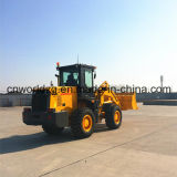 Bauernhof Wheel Loader mit 3ton Rated Load