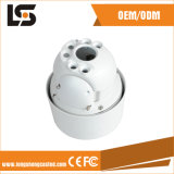 Todos os Tipos de Alumínio Alloy Dome Bullet CCTV Camera Housing