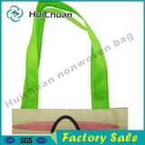 Preiswerte nichtgewebte Träger-Beutel-Einkaufstasche