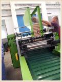 Máquina automática el rebobinar del papel de aluminio