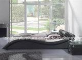 Moderne Möbel-Bett-Entwürfe des Schlafzimmer-A040