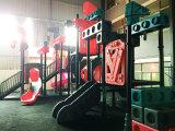 2014 herrliche Kind-im Freienspielplatz, unterhaltende Teildienste
