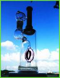 Conduttura di acqua di fumo di vetro particolare di Secgret del nuovo ente esaltante degli impianti offshore