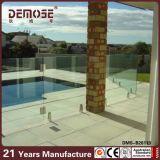 Frameless Pool-Zaun täfelt Glas (DMS-B2822)