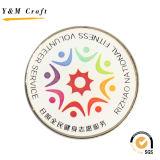 Nuovo Pin personalizzato progettato del risvolto del metallo per il regalo di promozione