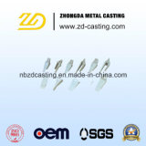 Soem-heißes kalter Stahl-Schmieden für Aluminiumstahl