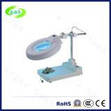 De werkende Medische Lampen Magnifier van Punten voor Arts (egs-200B)