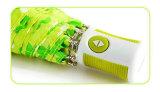 Parapluie automatique compact mince d'impression d'Open&Close (YS-3FD21083018R)