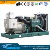 groupe électrogène diesel de refroidissement par eau triphasé à C.A. 200kw/250kVA avec le pouvoir BRITANNIQUE d'engine