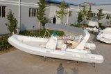 Rib Boat 6.8m em Hypalon para 14 pessoas