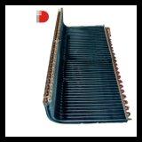 Kondensator für Wärmepumpe-System